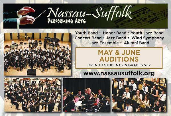 Nassau-Suffolk Performing Arts - Home